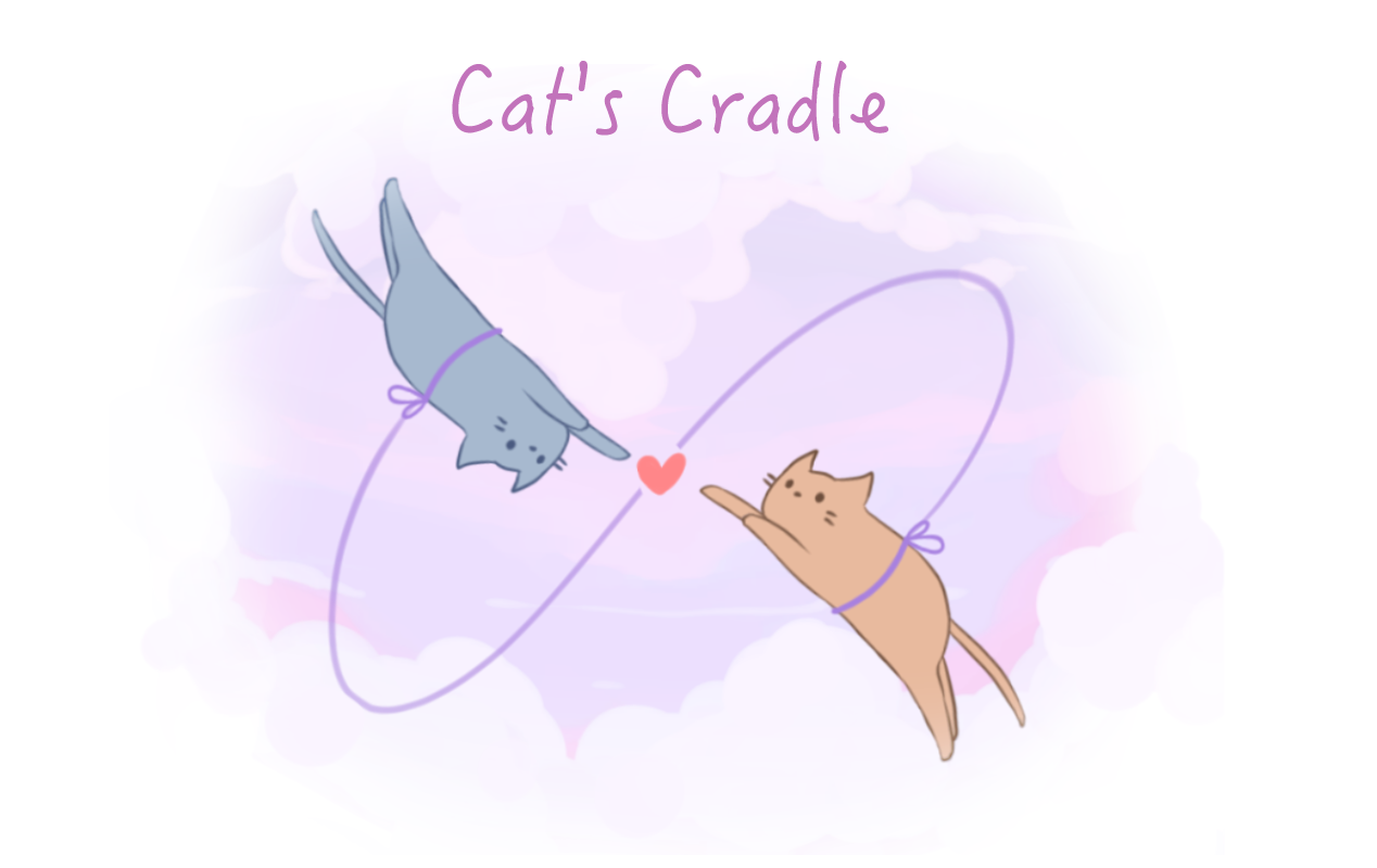 Cat's Cradle key art