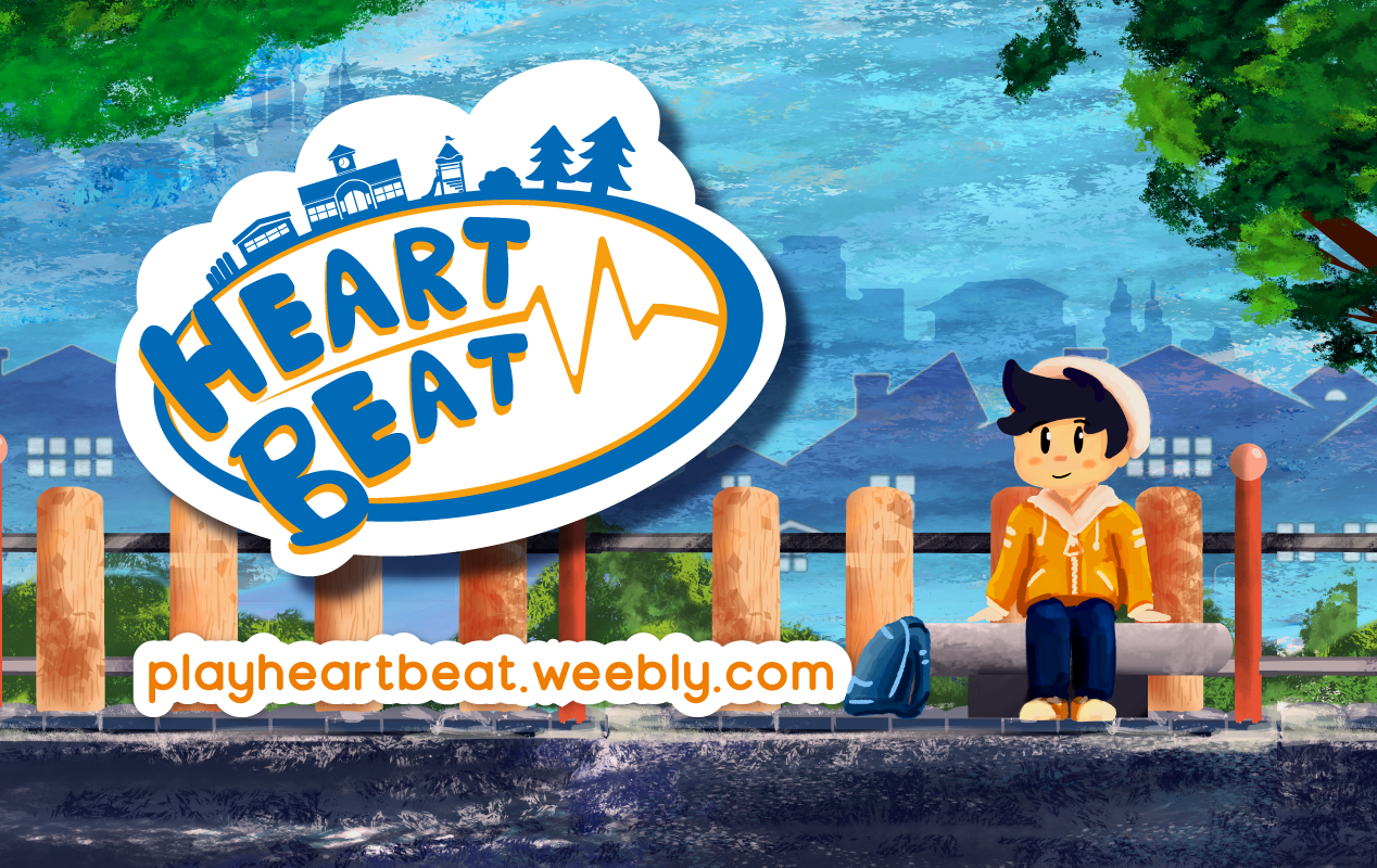 Heartbeat key art