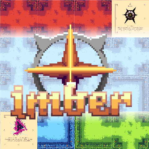 Imber key art