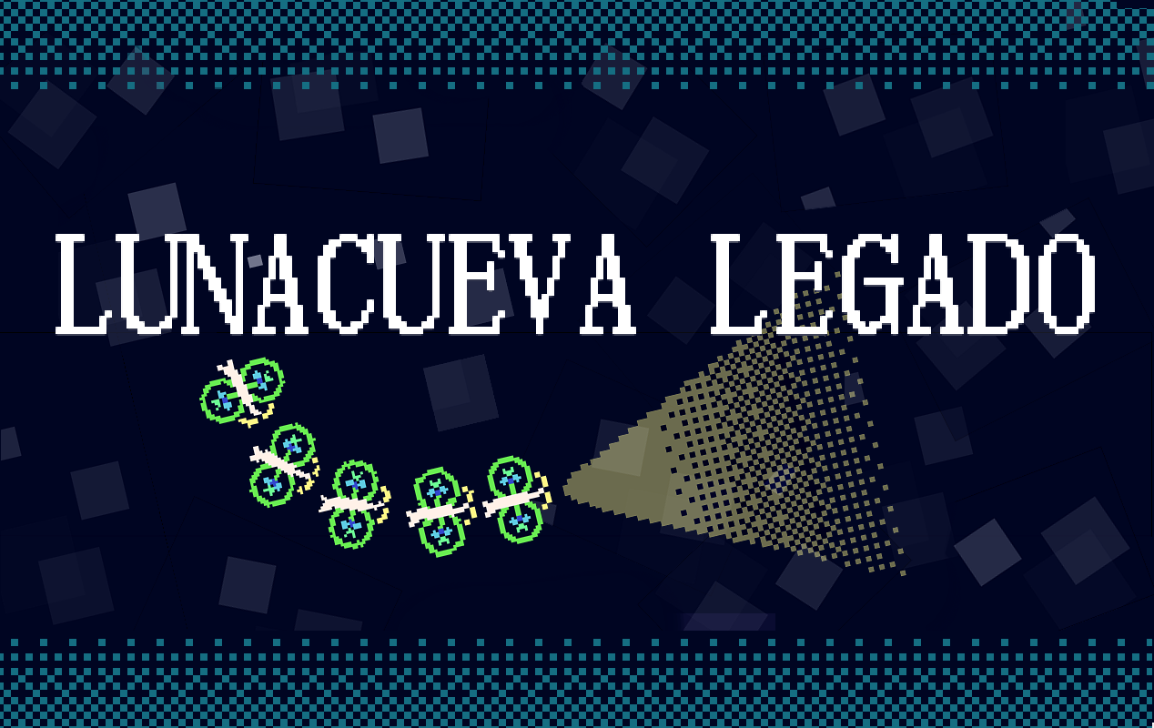 Lunacueva Legado key art