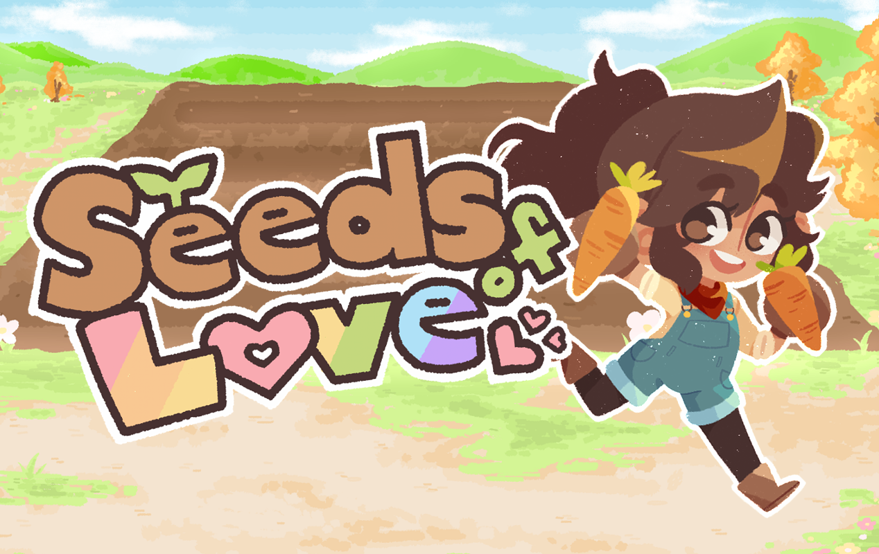 Seeds of Love key art